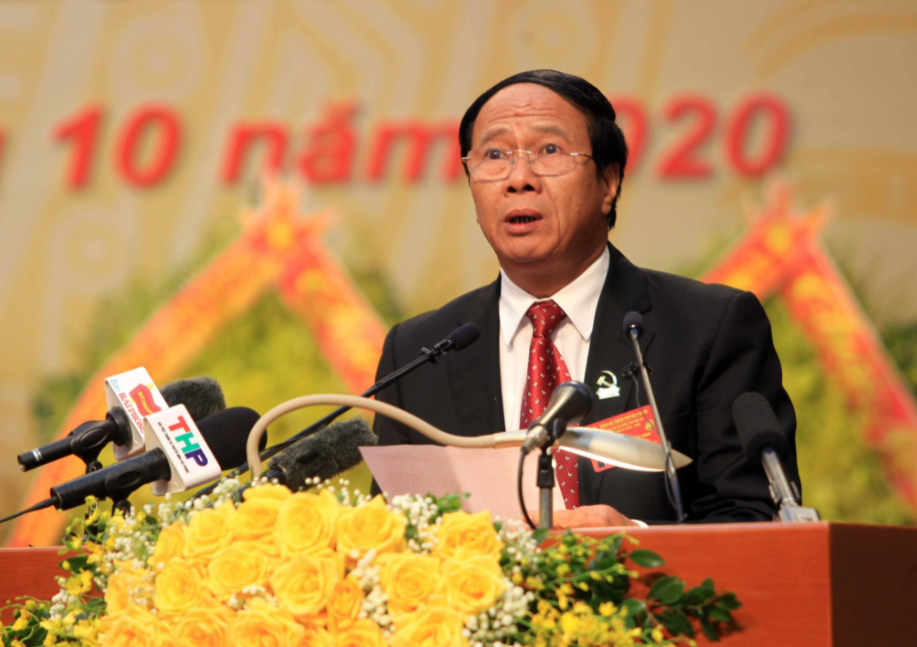 Biography of Deputy Prime Minister Le Van Thanh: Positions and Working History