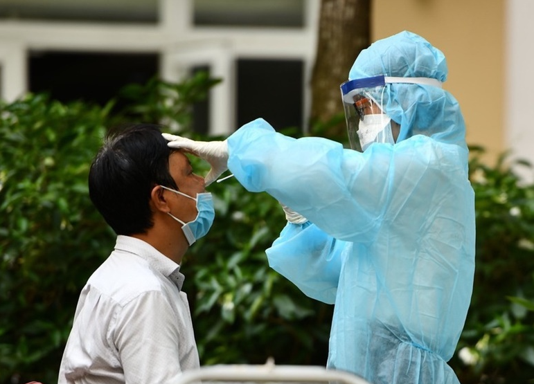 Vietnam Covid-19 Updates (July 6): Single-day Tally Hits Record Of Over 1,000 New Infections