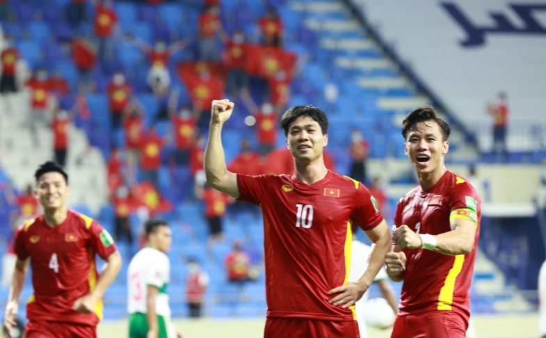 World Cup Final Qualifying Round: What Are The Chances For Vietnam?