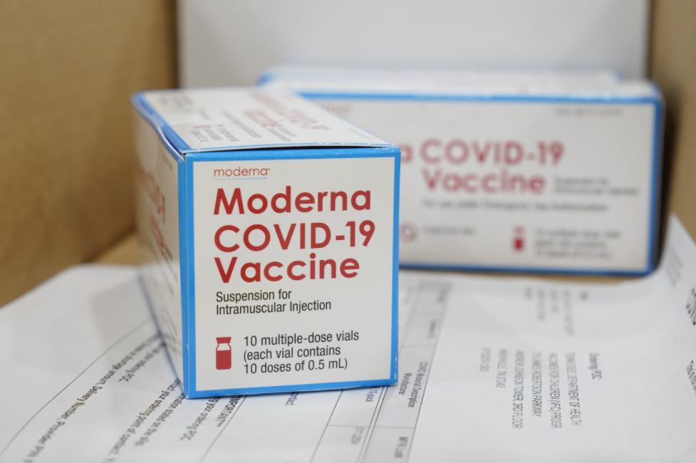 Vietnam To Get 2 Million Covid-19 Vaccine Doses Sent By US This Week