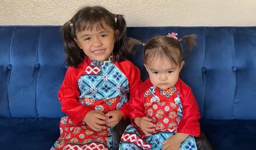 Overseas Vietnamese Children Support Covid-19 Vaccine Fund