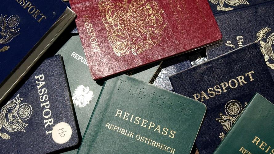 The Best & Worst Passport in the World