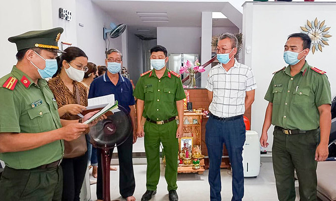 Vietnam Covid-19 Updates (July 11): 1,860 New Cases, 2 Deaths Over Last 24 Hours