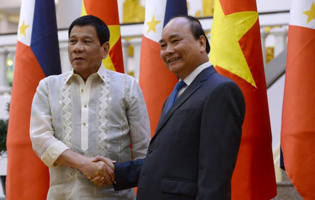 Vietnam - Philippines Celebrates 45th Anniversary Of Diplomatic Ties