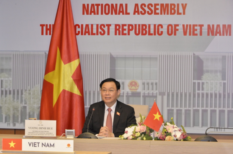 Vietnam Aspires To Enhance Comprehensive Cooperation With Hungary