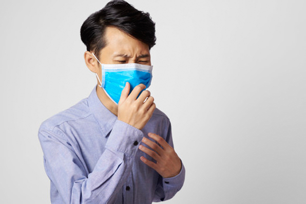 Vietnam Researchers Work on Project to Test for Covid via Coughing