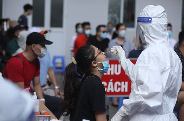 Vietnam Covid-19 Updates (July 15): Quarantine for foreign arrivals down to 14 days