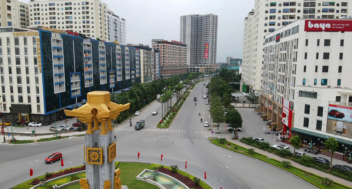 What is The Smallest Province in Vietnam?
