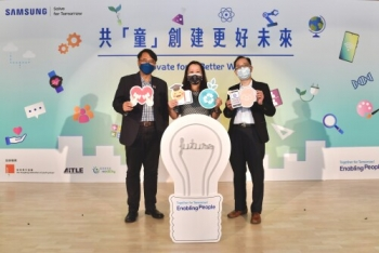 Samsung Solve for Tomorrow 2021 Competition Adds Four New Social Issue Categories
