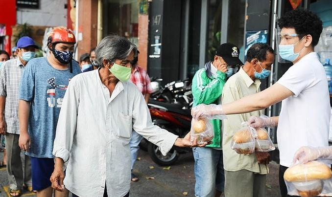 Vietnam Covid-19 Updates (July 17): National Tally Surpasses 46,000