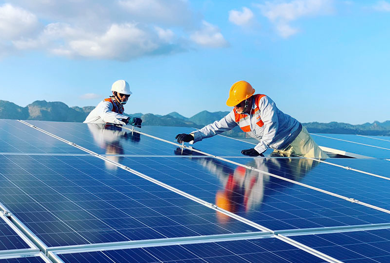 Mekong Delta attractive for renewable energy investment