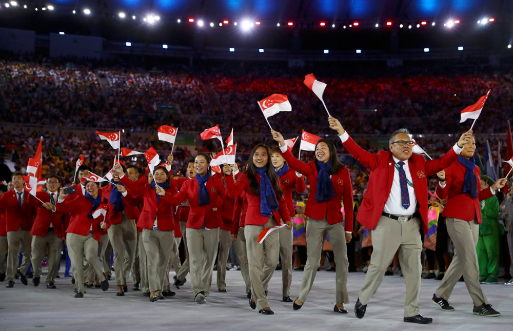 How To Watch Tokyo 2020 Olympics in Singapore: TV Channel and Live Stream