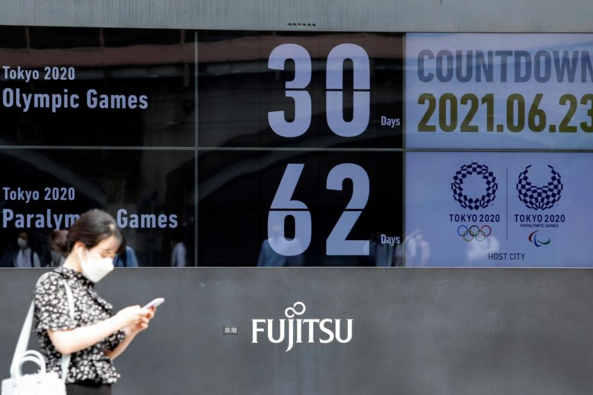 How To Watch Tokyo 2020 Olympics in Singapore: TV Channel ...