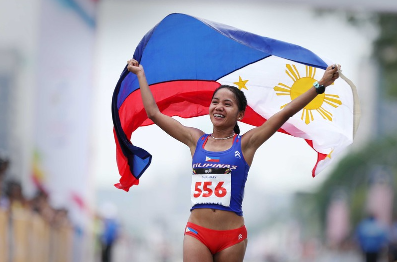 How To Watch Tokyo 2020 Olympics in The Philippines: TV Channel and Live Stream
