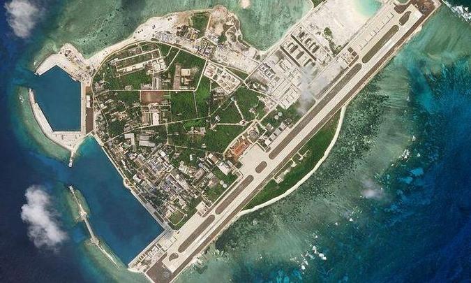South China Sea Code Of Conduct Negotiation Struggles As Tension Rises, Said Experts