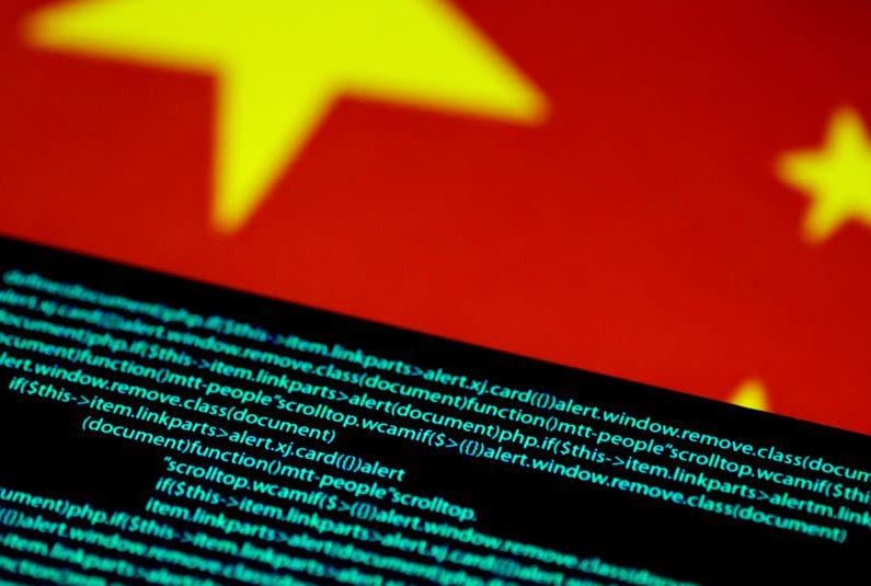 U.S. Blames China For Microsoft Exchange Hacks