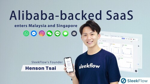 SleekFlow Picked Malaysia and Singapore As Their First Step In The SEA Expansion Plan