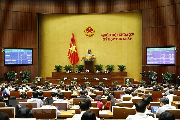 Important Reports To Be Delivered At 15th NA's First Session