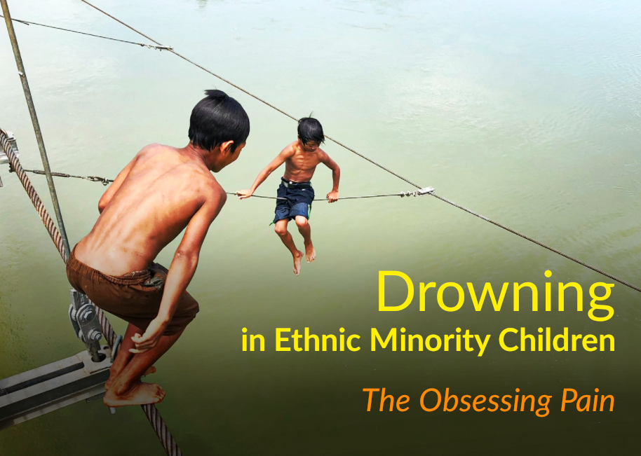 Drowning in Ethnic Minority Children: The Obsessing Pain (Part 1)