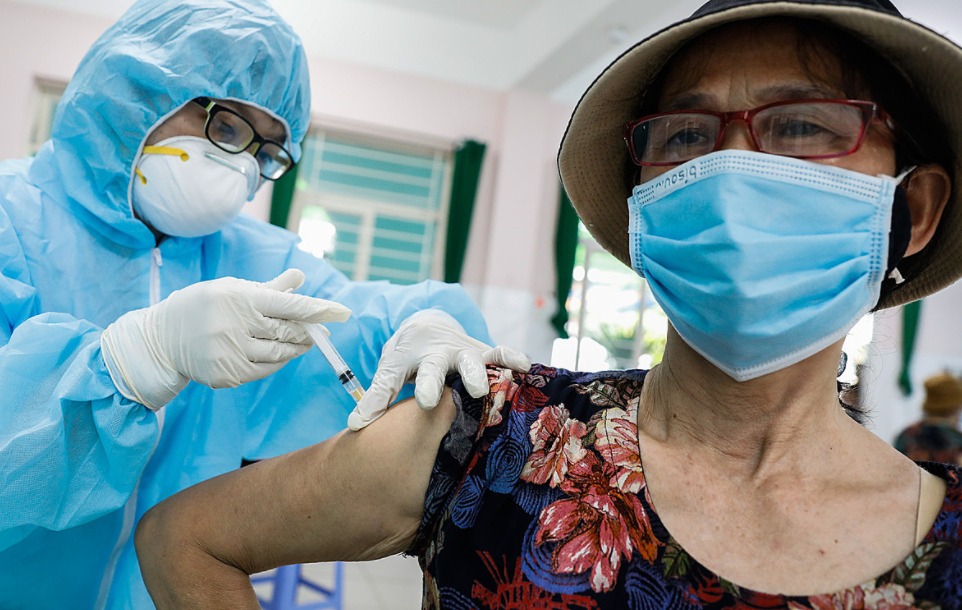 Vietnam Covid-19 Updates (July 23): Record Daily Rise With 6,194 New Cases