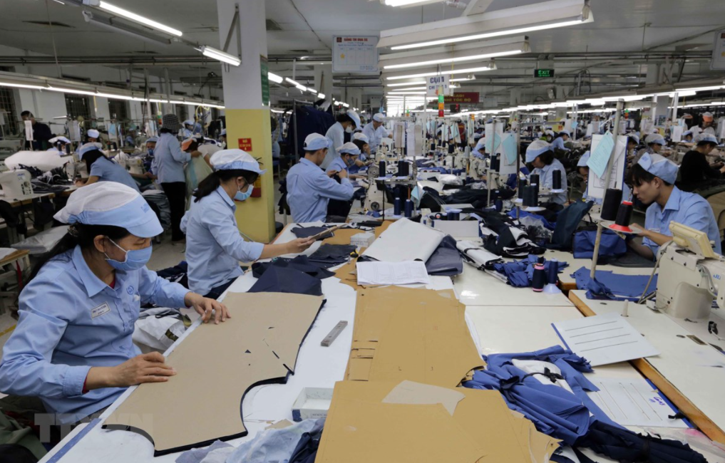 VietnamBriefing Highlights Vietnam's Strengths in Foreign Investment Attraction