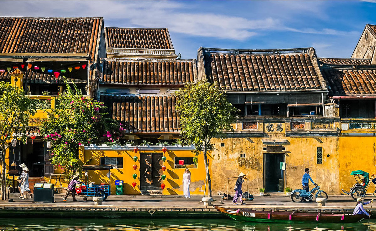 Vietnam Listed In Top Five Most Affordable Countries To Visit In 2021
