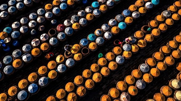 Vietnam Receives Three Honorable Mentions At International Photo Contest