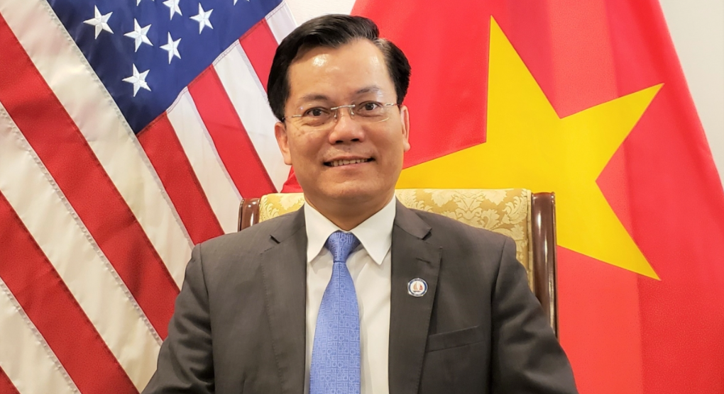 US Considers Donating More Covid-19 Vaccines to Vietnam, Says Ambassador