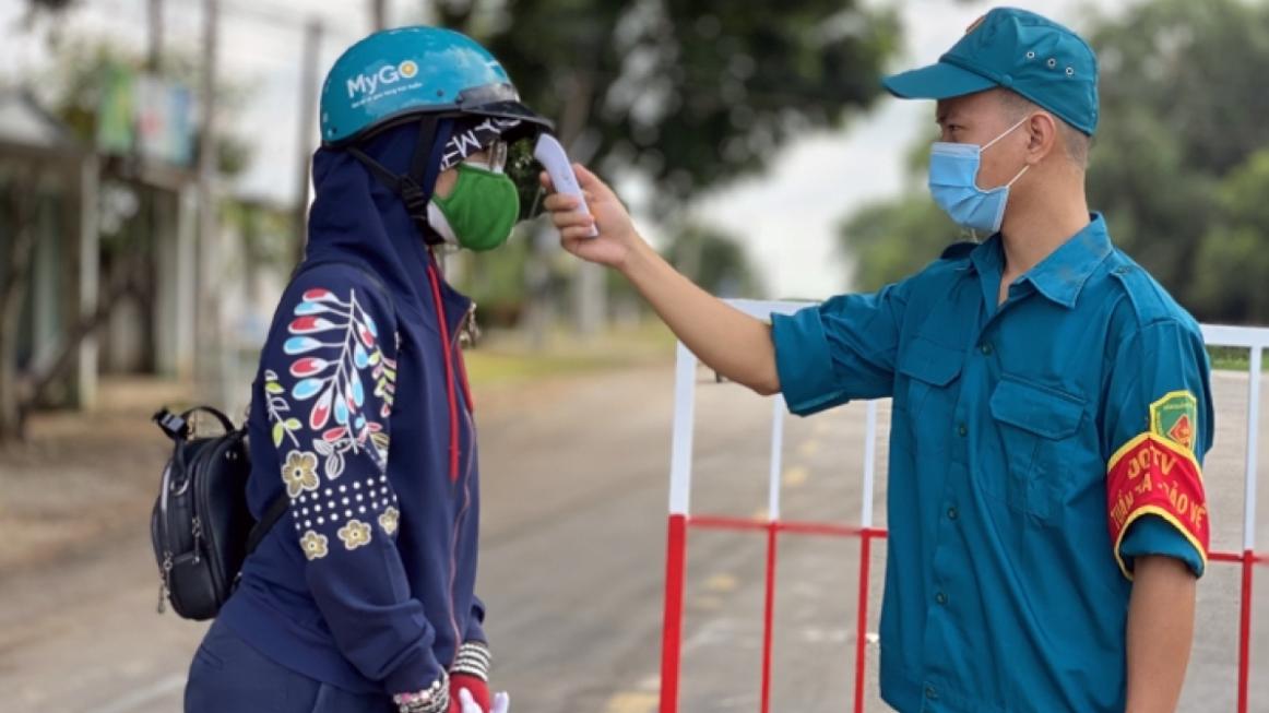 Vietnam Covid-19 Updates (July 27): Czech Republic Donates Vaccine To Vietnam
