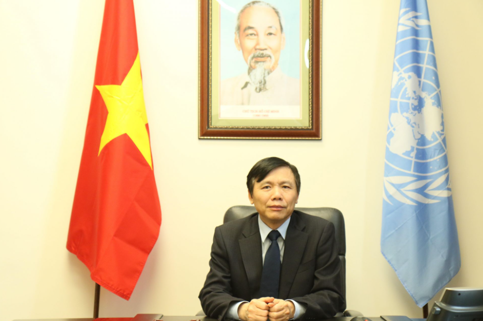 Vietnam Expresses Concern Over Covid Vaccine Inequalities Between Countries