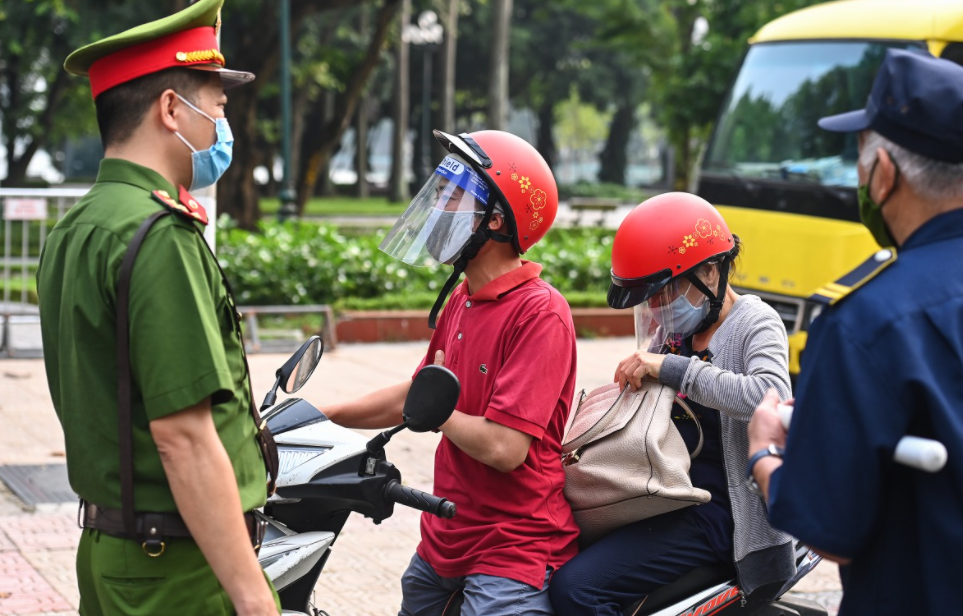 Vietnam Covid-19 Updates (July 28): Vietnam Confirms 2,861 More Cases In Morning