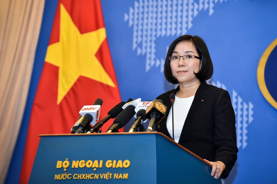 Vietnam Greatly Highlights UNAMID's Contributions