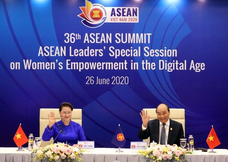 Vietnam - ASEAN
