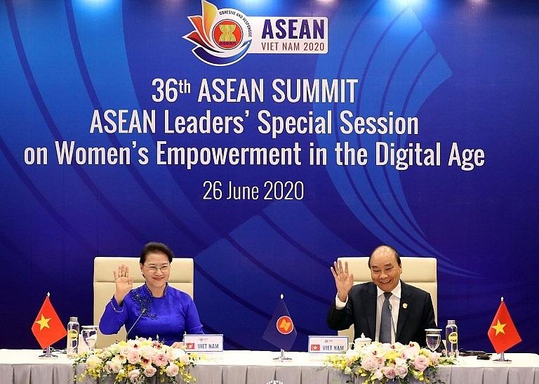 Vietnam - ASEAN's Proactive, Active and Responsible Member