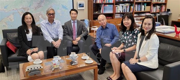 Vietnam Seeks To Step Up Education Cooperation With Hong Kong