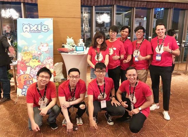 Sky Mavis Founder Refuses to Call Himself Vietnam's First Tech Billionaire
