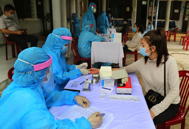 covid 19 updates august 7 vietnam testing covid treatment with blood plasma