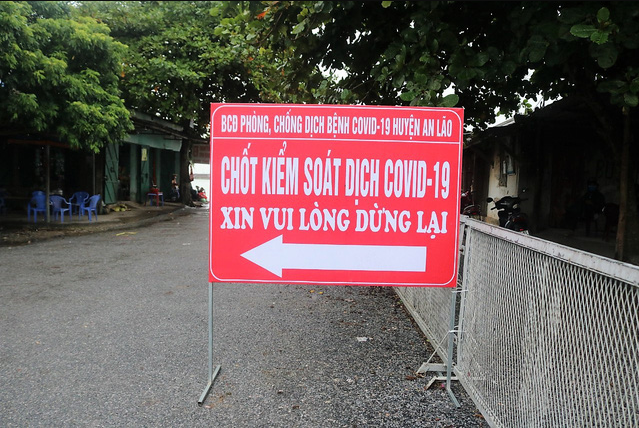 covid 19 updates august 16 one more death hai duong citizens forbidden to leave city