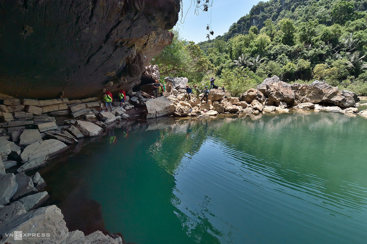 top vietnam destinations a journey to discover hang tien and cha loi
