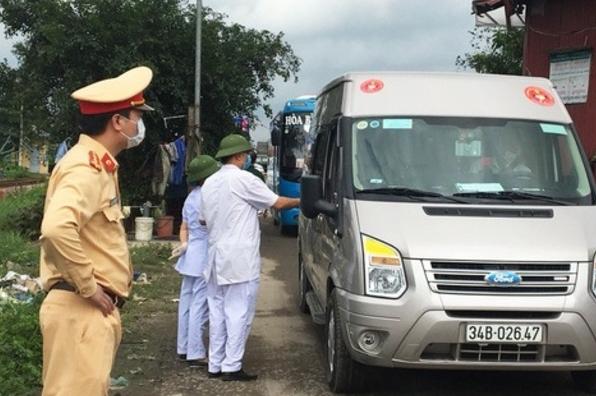 covid 19 updates august 20 e hospital in hanoi halts receiving patients provinces raises caution