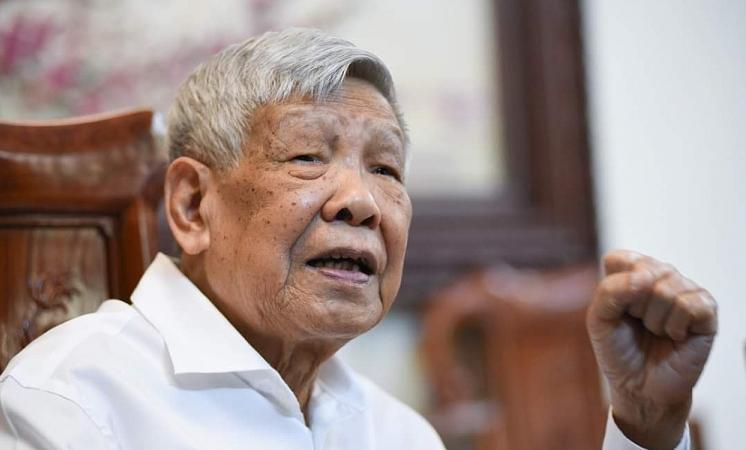 laos viet italy friendship association send condolences to former gs le kha phieu