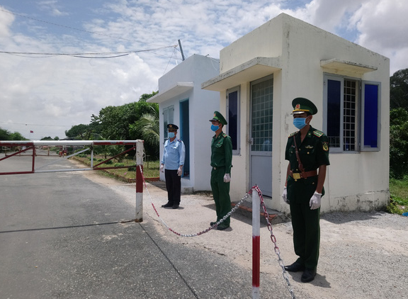 provinces sharing border with cambodia take proactive measures against chikungunya virus