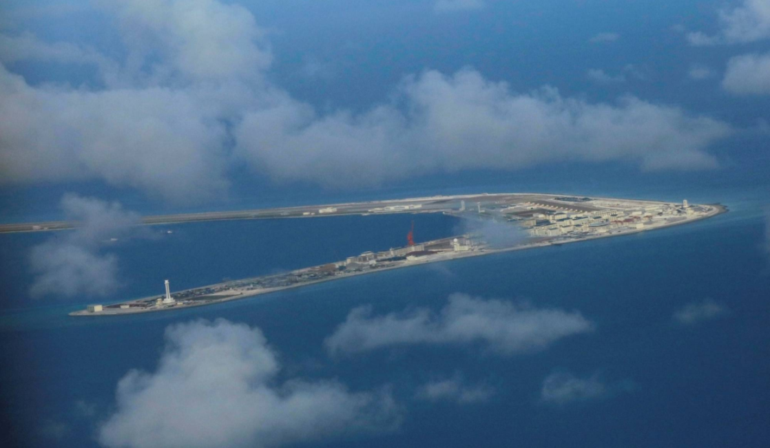 japan keeps close watch on bien dong sea after china fires missiles