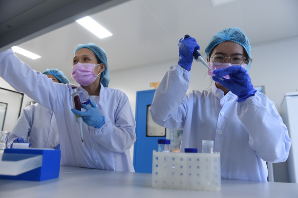 covid 19 updates august 29 vietnam vaccine to be researched on human in september