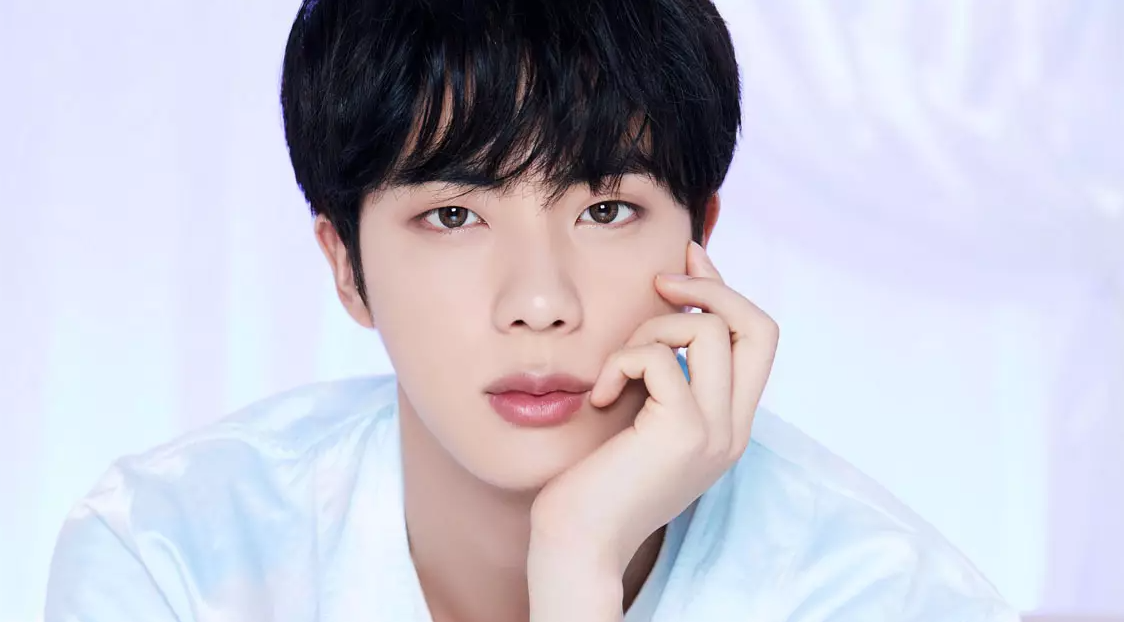 Who is BTS Member Jin - Best-looking Man in The World?