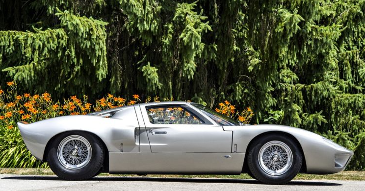 Top 10 Most Beautiful European Cars