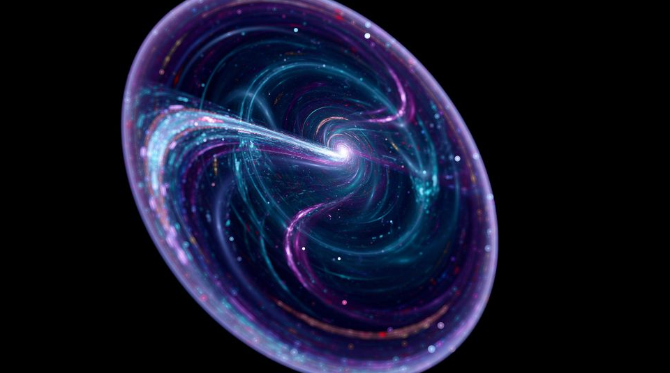 12 Strange Theories About The Universe