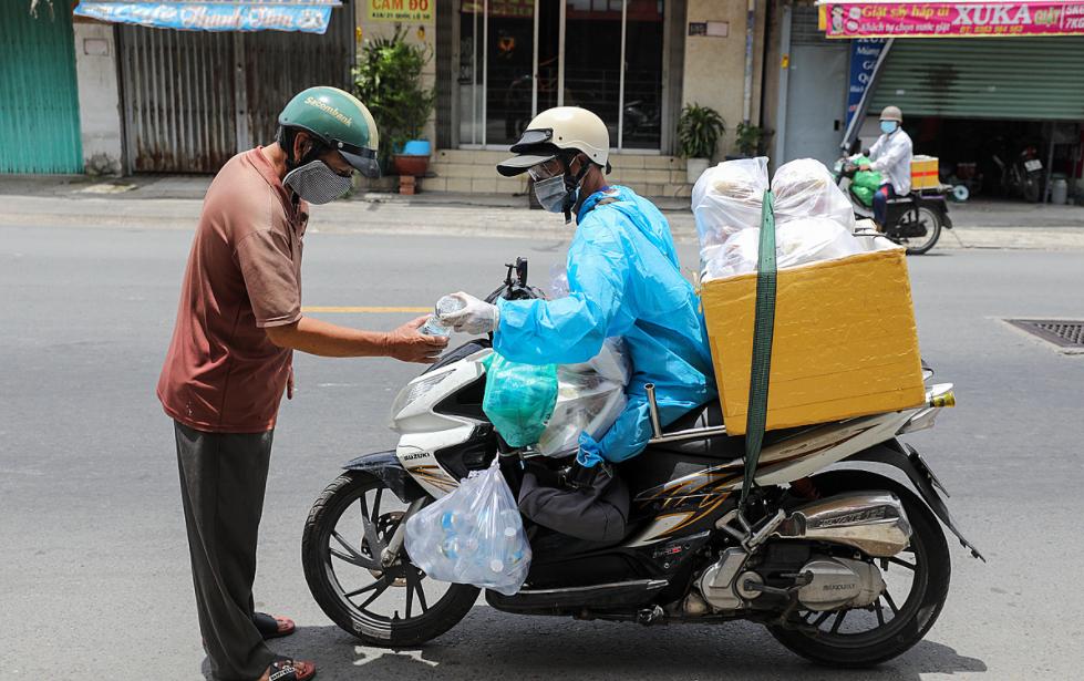 Vietnam Covid-19 Updates (August 11): Vietnam Records 4,802 New Covid-19 Cases