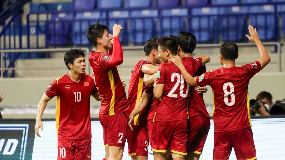 Vietnamese Football Team Outpaces Thailand in FIFA Rankings