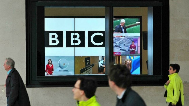 Russia's Expulsion of UK Reporter - 'Assault On Media Freedom', Says BBC